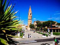 Urlaub Reisen  Italien Venetien Caorle