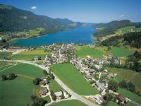 Urlaub Reisen  Österreich Salzburger Land Fusch am Großglockner