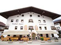 Urlaub Reisen  Österreich Tirol Fügen Gasthof Aigner