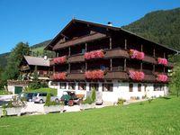 Urlaub Reisen  Österreich Tirol Wildschönau Pension Fertinghof