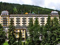 Urlaub Reisen  Österreich Salzburger Land Bad Gastein - Bad Hofgastein Hotel Mondi Holiday Bellevue