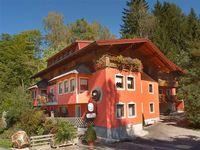 Urlaub Reisen  Österreich Salzburger Land Bruck am Großglockner Appartement-Pension Stadlmühle