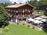 Urlaub Reisen  Österreich Tirol Kitzbühel Landhotel Vordergrub
