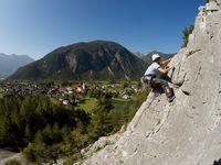 Urlaub Reisen  Österreich Tirol Mieming