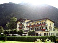 Urlaub Reisen  Österreich Salzburger Land Golling Landgasthof Torrenerhof