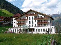 Urlaub Reisen  Österreich Tirol Feichten im Kaunertal Hotel Tia Monte
