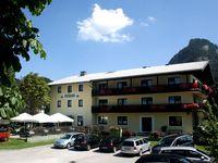 Urlaub Reisen  Österreich Salzburger Land Fuschl am See Hotel Stefanihof