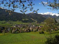 Urlaub Reisen  Österreich Salzburger Land St. Michael im Lungau