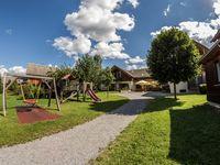 Urlaub Reisen  Österreich Steiermark St. Georgen ob Murau Ferienpark Kreischberg