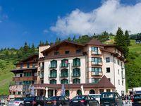 Urlaub Reisen  Österreich Salzburger Land Obertauern Alpenhotel Tauernkönig