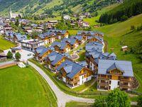 Urlaub Reisen  Österreich Salzburger Land Rauris Schönblick Mountain Resort & Spa