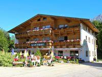 Urlaub Reisen  Österreich Tirol Scheffau Appartementhaus Scheffauer Hof