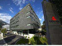 Urlaub Reisen  Österreich Tirol Innsbruck Austria Trend Hotel Congress