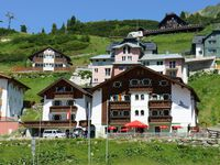 Urlaub Reisen  Österreich Salzburger Land Obertauern Apparthotel Gamsspitzl