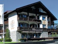 Urlaub Reisen  Deutschland Bayern Inzell Reikartz Hotel Gastager