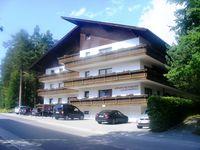 Urlaub Reisen  Österreich Tirol Seefeld Appartementhaus Am Römerweg