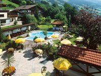 Urlaub Reisen  Österreich Salzburger Land Saalbach-Hinterglemm Ferien- und Reitanlage Altachhof