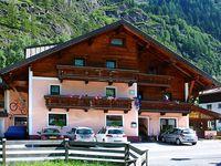Urlaub Reisen  Österreich Tirol Längenfeld Gasthof Bergheimat