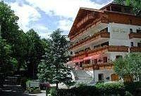 Urlaub Reisen  Österreich Oberösterreich St. Wolfgang Hotel Furian