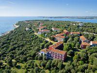 Urlaub Reisen  Kroatien Istrien Poreč Appartements Lanterna