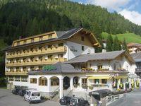 Urlaub Reisen  Österreich Kärnten Krems Ferienhotel Berghof