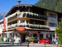 Urlaub Reisen  Österreich Tirol Mayrhofen Landhaus Carla