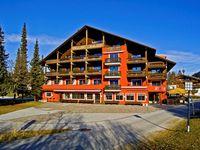 Urlaub Reisen  Österreich Tirol Seefeld Hotel Hocheder