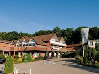Urlaub Reisen  Deutschland Deutsche Küsten Ostfriesland Upstalsboom Landhotel Friesland