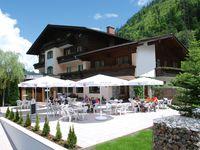 Urlaub Reisen  Österreich Salzburger Land Kaprun first mountain Hotel Kaprun