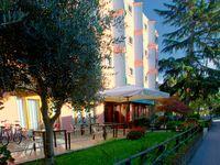 Urlaub Reisen  Italien Venetien Grado Hotel Plaza
