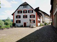 Urlaub Reisen  Deutschland Baden-Württemberg Bad Säckingen Ringhotel Goldener Knopf