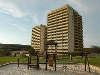 Urlaub Reisen  Deutschland Niedersachsen Braunlage Hotel Panoramic Hohegeiß