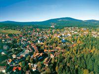 Urlaub Reisen  Deutschland Niedersachsen Braunlage
