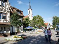 Urlaub Reisen  Deutschland Baden-Württemberg Bad Dürrheim