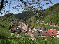 Urlaub Reisen  Deutschland Baden-Württemberg Bad Peterstal-Griesbach