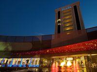 Urlaub Reisen  Italien Venetien Abano Terme Hotel Panoramic Plaza