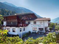 Urlaub Reisen  Österreich Tirol Fügen Gasthof Hamberg
