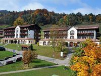 Urlaub Reisen  Deutschland Bayern Oberstaufen Hotel Mondi Holiday