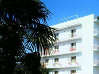 Urlaub Reisen  Spanien Festland Lloret de Mar Hotel Villa Garbi