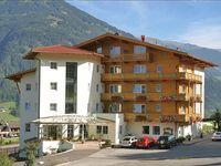 Urlaub Reisen  Österreich Tirol Fügen Hotel Elisabeth