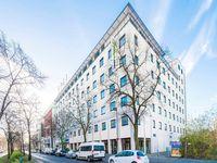 Urlaub Reisen  Deutschland Berlin Berlin (Städtereise) Holiday Inn Express Berlin