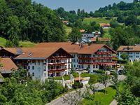 Urlaub Reisen  Deutschland Bayern Oberstaufen Hotel Resort Königshof