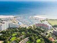 Urlaub Reisen  Deutschland Deutsche Küsten Damp Ostsee Resort Damp