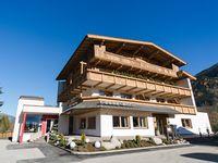 Urlaub Reisen  Österreich Tirol Fügen Aparthotel Giessenbach