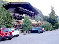 Urlaub Reisen  Österreich Salzburger Land Kaprun Hotel Künstleralm