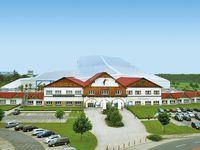 Urlaub Reisen  Deutschland Mecklenburg-Vorpommern alpincenter Hamburg-Wittenburg Van der Valk Hotel Hamburg-Wittenburg