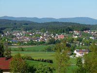 Urlaub Reisen  Deutschland Bayern Blaibach