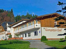 Annaberg - Hotel Lungötzer Hof