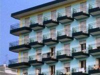 Urlaub Reisen  Italien Venetien Lido di Jesolo Hotel Jadran