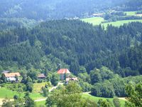 Urlaub Reisen  Deutschland Bayern Neukirchen-Pürgl